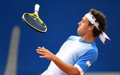 Sardegna Open: Cecchinato si arrende in finale