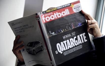 Cosa è il Qatargate