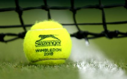 Wimbledon su Sky Sport, tra prime volte e conferme
