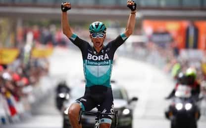 Ciclismo, Formolo è il nuovo campione italiano