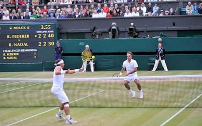 Fedal a Wimbledon, cosa è cambiato 11 anni dopo