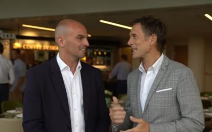 The Insider - Cambiasso analizza Federer-Nadal