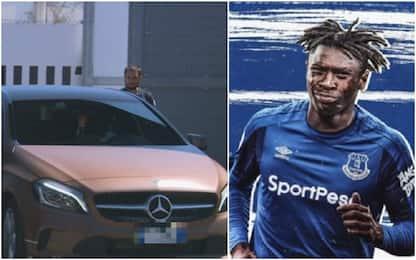 Kean saluta la Juve, tutto fatto con l'Everton