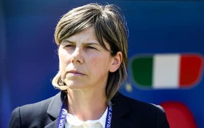Italia, inizia il cammino verso Euro 2021