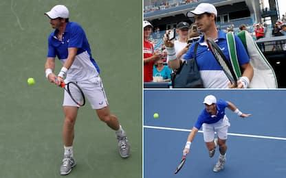 Murray, ritorno con sconfitta a Cincinnati