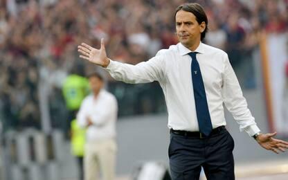 Probabili formazioni di Lazio-Parma