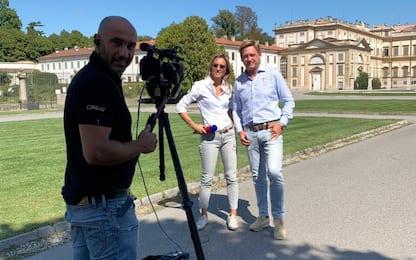 Da Monza a Rimini: Sky si trasferisce a Misano