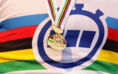 Mondiali ciclismo, il calendario e il percorso