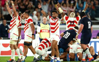 Mondiali, Giappone nella storia: è ai quarti