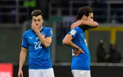 """El Sha: """"Italia? Amarezza, proviamo a ripartire"""""""