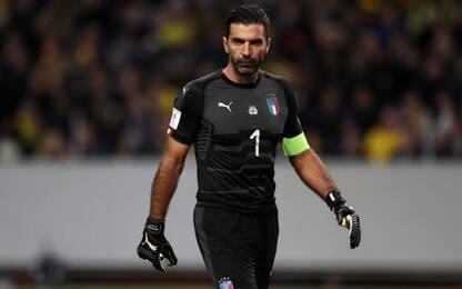 Italia, torna Buffon? Di Biagio pronto a chiamarlo