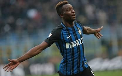"Karamoh: ""Inter, tornerò. Non vogliono un Cou-bis"""