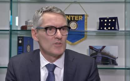 """Ad Inter: """"Icardi è il futuro, vogliamo che resti"""""""