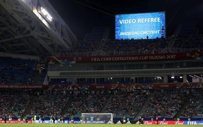 Var ai Mondiali, c'è il via libera della Ifab