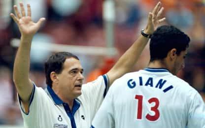 Volley, addio a Bebeto, ci regalò il Mondiale '98