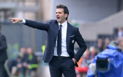 Udinese, Oddo rischia: idea Stramaccioni