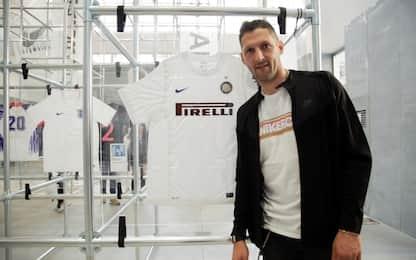 """Materazzi: """"Buffon si scuserà, siamo umani"""""""