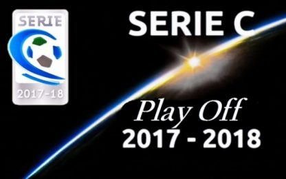Playoff Serie C, date e orari del prossimo turno