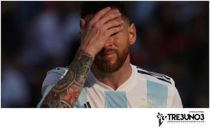 Messi, pausa dalla Nazionale: ma quando tornerà?