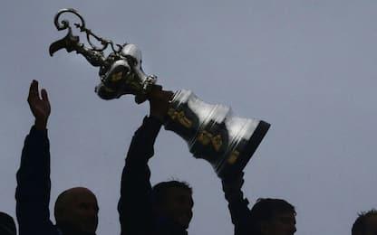 America's cup, ad Auckland finale nel marzo 2021