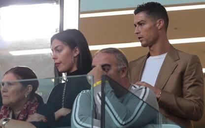 """La Juve difende Ronaldo: """"Serio e professionale"""""""