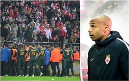 Monaco, crisi senza fine: squadra contestata