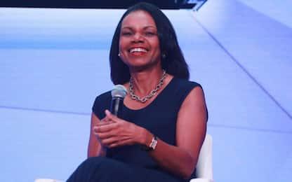Nfl, Condoleezza Rice sulla panchina dei Browns?