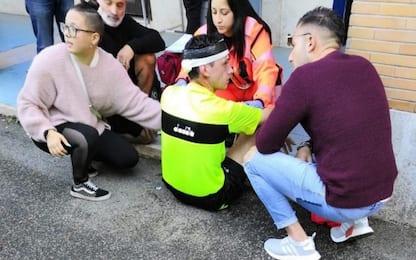 Arbitro aggredito a Roma in Promozione: un arresto