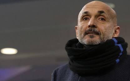 """Spalletti: """"Nainggolan torna con l'Empoli"""""""