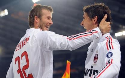 Accadde oggi: l'esordio di Beckham al Milan