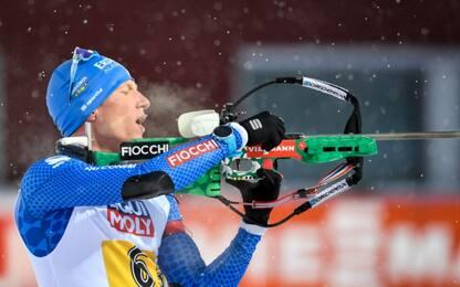 Biathlon, Hofer 2° nella 10 km a Holmenkollen
