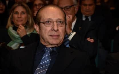 Monza, Paolo Berlusconi è il nuovo presidente