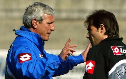 """Lippi: """"Ronaldo? Nella mia Juve tanti come lui"""""""