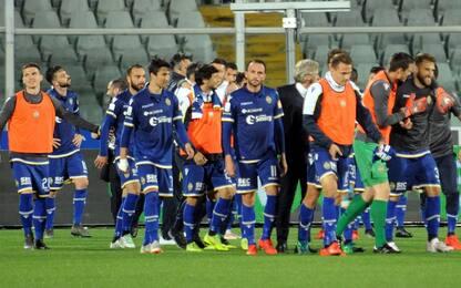 Gioia Verona, è finale playoff: Pescara domato 1-0