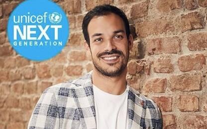 Unicef, Luca Marin nuovo ambasciatore per l'Italia