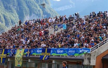 Verona, 12 gol al Primiero in amichevole. FOTO