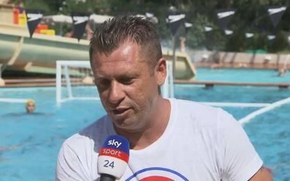 """Cassano: """"Inter, Higuain è meglio di Lukaku"""""""