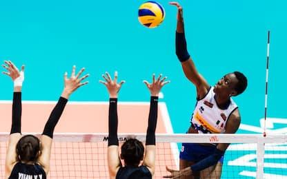 Italvolley alle Olimpiadi: la squadra ai raggi X