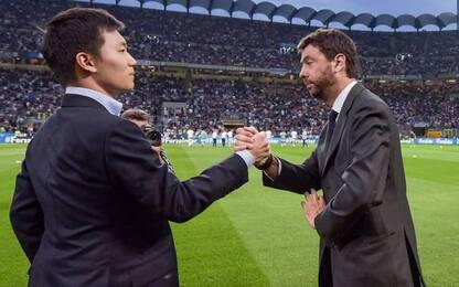 ECA, Zhang nel Board. Agnelli ancora presidente