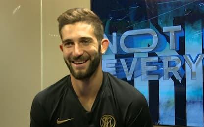 """Gagliardini: """"Col Barça per vincere. Conte super"""""""