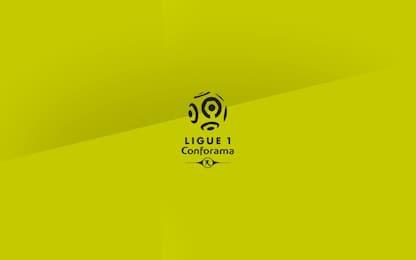 Guingamp-Nizza 0-0