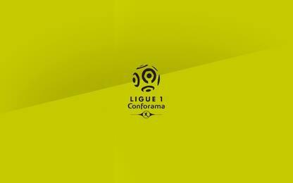 Nizza-Bordeaux 1-0