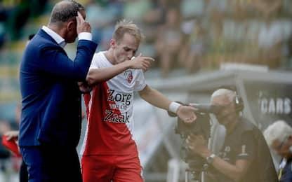 ADO Den Haag-FC Utrecht 2-4