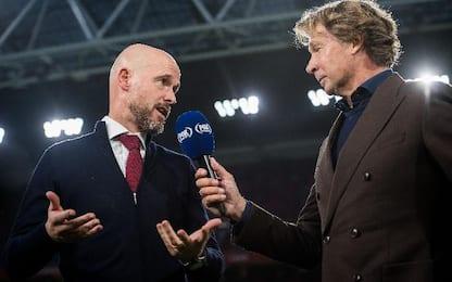 Ajax-FC Groningen 2-0