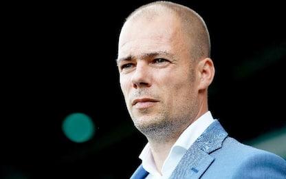 AZ-FC Groningen 0-0