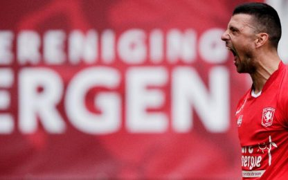 FC Twente-FC Utrecht 3-1