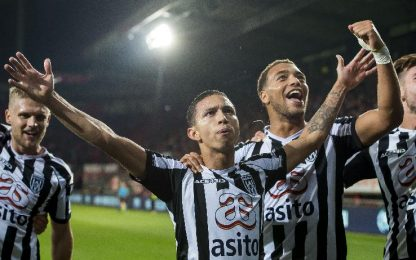 FC Twente-Heracles Almelo 2-3