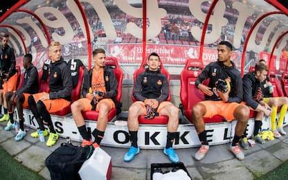 FC Twente-PSV 1-1