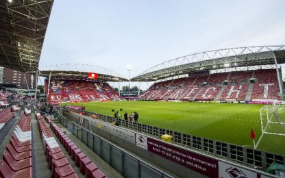 FC Utrecht-FC Emmen 3-1