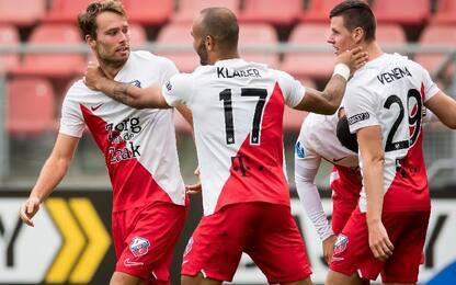 FC Utrecht-PEC Zwolle 3-1